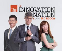The Henry Ford's Innovation Nation (2014-)