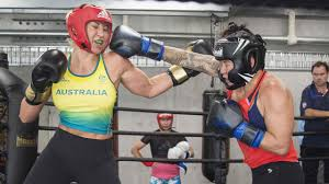 Gympie MMA queen reveals top tips for isolation workouts | Coffs Coast  Advocate