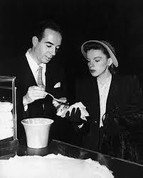 Vincente Minnelli, Judy Garland