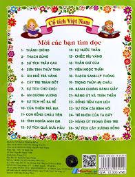 Sách Tctvn_Sự Tích Thần Giữ Của - FAHASA.COM