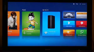 One Shop Trading Xiaomi TV Box 3 English Unlock Version with Astro IPTV -  YouTube