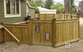 How To Prevent An Old Gate From Sagging First Class Fencing