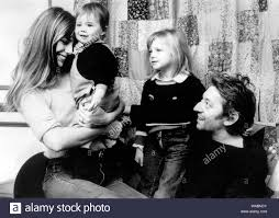 Serge Gainsbourg Charlotte Gainsbourg Stock Photos & Serge ...