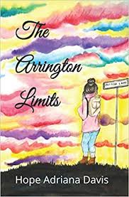 The Arrington Limits: Davis, Hope Adriana, Howard, Trinity Adell, Howard,  Trinity Adell: 9781099067624: Amazon.com: Books