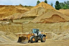 Image result for sand mining framework 2020