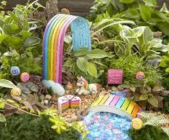 my little fairy garden byford