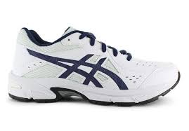 asics gel 195tr leather gs kids snow