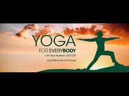 kay hudson yoga introduction you
