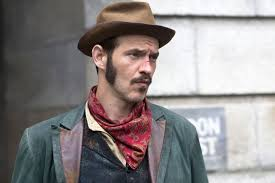 Captain Jackson (Adam Rothenberg) in Ripper Street (With images ...
