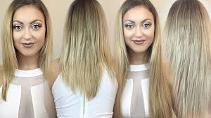 Irresistible Me Hair Extensions ...