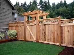 Edition Chicago Backyard Fences Fence Design Backyard Privacy