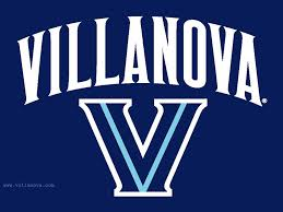 Villanova University Villanova Villanova Logo Villanova University