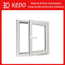 china aluminum frame double glazed