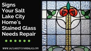 salt lake city home s stained glass