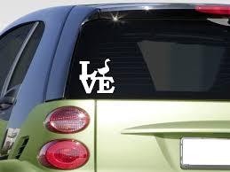Goose Love 6 Sticker Decal Gosling Pond Bird Eggs Incubator Canadian Window Sticker Stickers Aliexpress