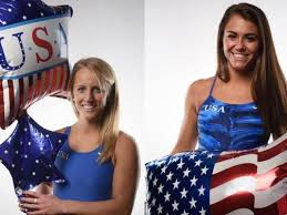 Abby Johnston and Kassidy Cook :: WRALSportsFan.com