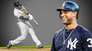 New York Yankees might have reason to be concerned about Aaron Hicks