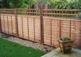 Cheap Fence Panels Leicester Oakdale Fencing