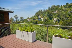 Cable Railing Systems Railing For Decks Stairs Viewrail