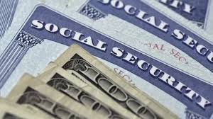 Yes, Social Security recipients will ...