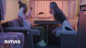 Aunque Me Lo Niegues by El Nene La Amenazzy & Corina Smith from Venezuela    Popnable