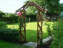 best climbing plants for garden arches