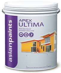 Asian Paint top paint brands in india