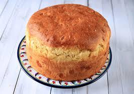 crescia umbrian easter cheese bread