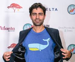 Why Ted Turner and Adrian Grenier hope your holiday stocking ...