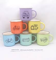 Car Decal Printing New Bone China Ceramic Mug For Kids China Porcelain Foot Mugs Price Made In China Com