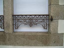 File Iron Fence On Window Jpg Wikimedia Commons