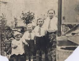 Harry Ivan Williamson - Family History Journal