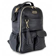 boss diaper bag backpack jetsetter