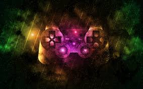 gaming controllers wallpapers phone