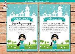 Tipos De Letras Para Invitaciones Invitaciones Fiesta De Aladin