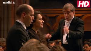 Berlioz150 - James Conlon with Stéphane Degout & Stéphanie d ...