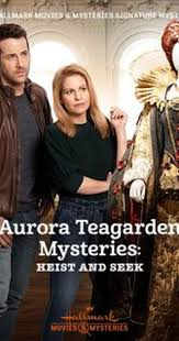 "Aurora Teagarden Mysteries"" Aurora Teagarden Mysteries: Heist and Seek (TV  Episode 2020) - Full Cast & Crew - IMDb"
