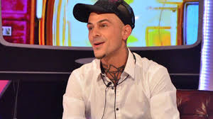 Celeb BB final results: Abz Love comes second - Celebrity Big Brother 12 UK  News - bbspy