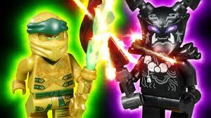 LEGO NINJAGO LEGACY PART 3 - MARCH OF THE ONI - YouTube