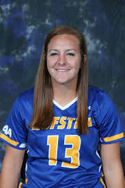 Abby Wilson - Women's Lacrosse - Hofstra University Athletics