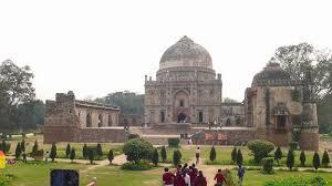 symbolic mugal architectural styles