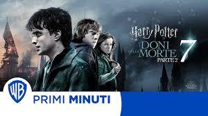 Harry Potter e i Doni della Morte - Parte 2 - I Primi minuti ...