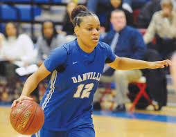 Danville's Ivy Turner named All-Area Player of the Year - The  Advocate-Messenger | The Advocate-Messenger