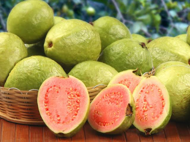 Image result for guava""
