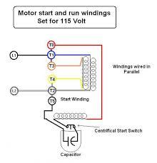 emerson pool pump motor wiring diagram