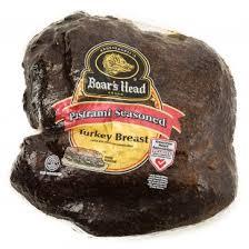boars head pastrami recipe