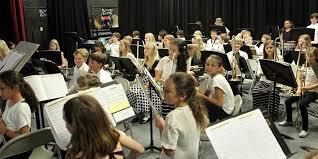 Ada Harris Elementary Wildcat Band Spring Concert - Baltimore Sun