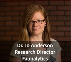 Psychology Colloquium Series: Dr. Jo Anderson - Psychology