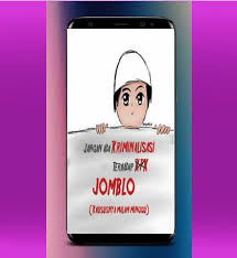 quotes jomblo for android apk