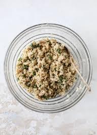 Tuna Melt Recipe - Tuscan Tuna Melt ...